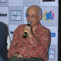 Mukesh Bhatt at Film Raaz 3 DVD Launch | Raaz 3 Event Photo Gallery