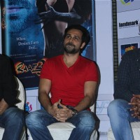 Emraan Hashmi at the launch of film Raaz 3 DVD | Raaz 3 Event Photo Gallery