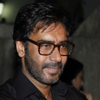 Ajay Devgan at film Son of Sardar Special Screening | Son of Sardaar Event Photo Gallery