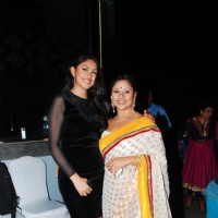 Gauri Bhonsle with Sai Deodhar launch of their Production house Thoughtrain Entertainment