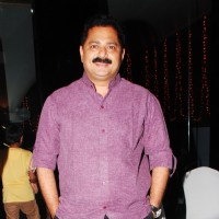 Adesh Bandekar at Sai & Shakti Anand launched their Production house Thoughtrain Entertainment