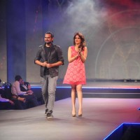 Sagarika Ghatge at 'Live Fashionably' Fashion Show