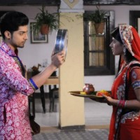 Gurmeet and Kratika