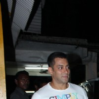 Special Screening for Salman Khan of Life Of Pi | Life Of Pi Event Photo Gallery