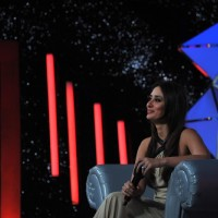 Kareena Kapoor on the sets of BIGG BOSS Season 6 at Lonavala Mumbai. | Dabangg 2 Event Photo Gallery