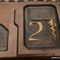 Table No. 21 | Table No. 21 Photo Gallery