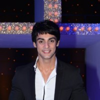 Karan Wahi as the host of Nach Baliye 5