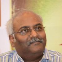 Music director M.M. Keeravani at the promotional event of the film Special 26 in Hyderabad on Feb 4. | Special 26 Event Photo Gallery