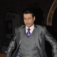 Chetan Pandit in Sanjay Leela Bhansali's new show Saraswatichandra on Star Plus