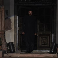 Sanjay Leela Bhansali launching his new show Saraswatichandra on Star Plus