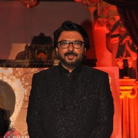 Sanjay Leela Bhansali launch new show Saraswatichandra on Star Plus