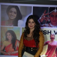 Lakshmi Rai at Sahara Pariwar Bash For Padma Shri Sridevi