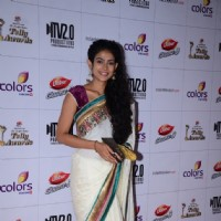 Aakanksha Singh at Indian Telly Awards
