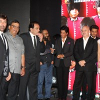 Film Yamla Pagla Deewana 2 music launch ceremony | Yamla Pagla Deewana 2 Event Photo Gallery