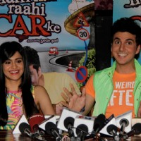 Film Hum Hai Raahi Car Ke | Hum Hai Raahi Car Ke Event Photo Gallery
