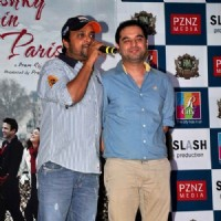 Film Ishkq in Paris | Ishkq In Paris  Event Photo Gallery