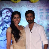 Promotion of Movie Raanjhnaa | Raanjhanaa Event Photo Gallery