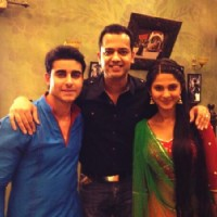 Gautam Rode ,Jennifer Singh Grover and Rahul Mahajan