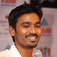 Dhanush at the press meet for the film 'Raanjhanaa' in New Delhi | Raanjhanaa Event Photo Gallery