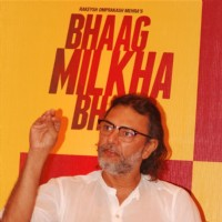 Press conference of film Bhaag Milkha Bhaag | Bhaag Milkha Bhaag Event Photo Gallery