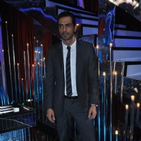 Film D-Day Promotion on Jhalak Dhikhala Jaa Set