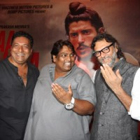 Film Bhaag Milkha Bhaag success party | Bhaag Milkha Bhaag Event Photo Gallery