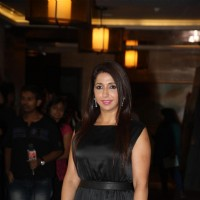 Krishika Lulla at Success party of film Raanjhanaa | Raanjhanaa Event Photo Gallery