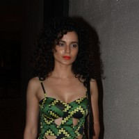 Kangna Ranaut at Success party of film Raanjhanaa | Raanjhanaa Event Photo Gallery