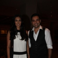 Preeti Desai, Abhay Deol at Success party of film Raanjhanaa | Raanjhanaa Event Photo Gallery