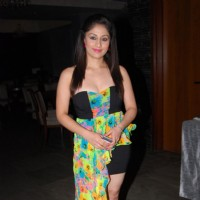 Ankita Sharma at Producer Rajan Shahi's Bash