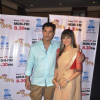 Zee TV's new show launch Do Dil Bandhe Ek Dori Se