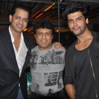 Rahul Mahajan, Aravind and Kushal Tandon join the Party