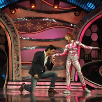 Sushant dances with Cesille on DID Super Moms | Shuddh Desi Romance Event Photo Gallery