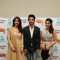 Shuddh Desi Romance promotions on DID Supermoms | Shuddh Desi Romance Event Photo Gallery