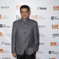 Jaideep Sahni at the screening of Shudh Desi Romance at the 38th Toronto International Film Festival | Shuddh Desi Romance Event Photo Gallery