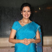 Jyoti Gauba at the 'Mahabharat' Launch Party
