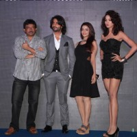 Satya 2 - Press Meet