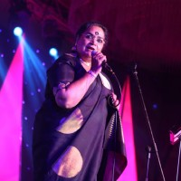 Usha Uthup performs at the Femina Style Diva Pune