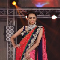 Dipannita Sharma at the India Bullion And Jewellery Awards 2013