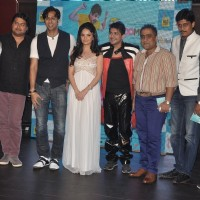 Pushkar Jog's Huff, It's Too Much music launch
