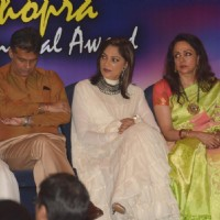 Yash Chopra Memorial Award