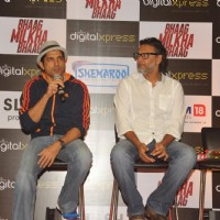 Launch of Home Video of Bhaag Milkha Bhaag | Bhaag Milkha Bhaag Event Photo Gallery