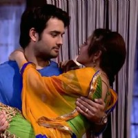 Drashti Dhami and Vivan Dsena