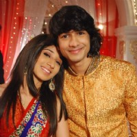 Vrushika And Shantanu