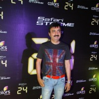 Success party of TV show 24