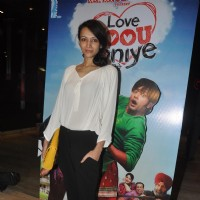 Special screening of Punjabi film 'Love You Soniye'