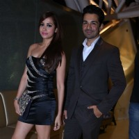 Madhura Naik and Abhniav Shukla were at India-Forums.com 10th Anniversary Party