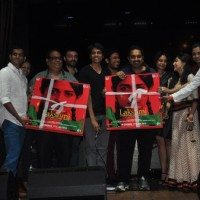 Music Launch of 'Lakshmi'