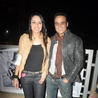 Gauri and Yash Tonk watch SHOLAY 3D
