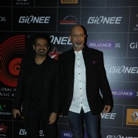 Ehsaan Noorani and Loy Mendosa were at Gima Awards 2013